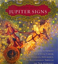 Jupiter Signs hardcover