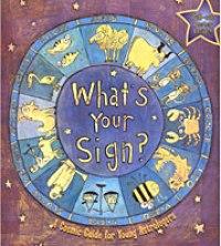 Jupiter Signs hardcover