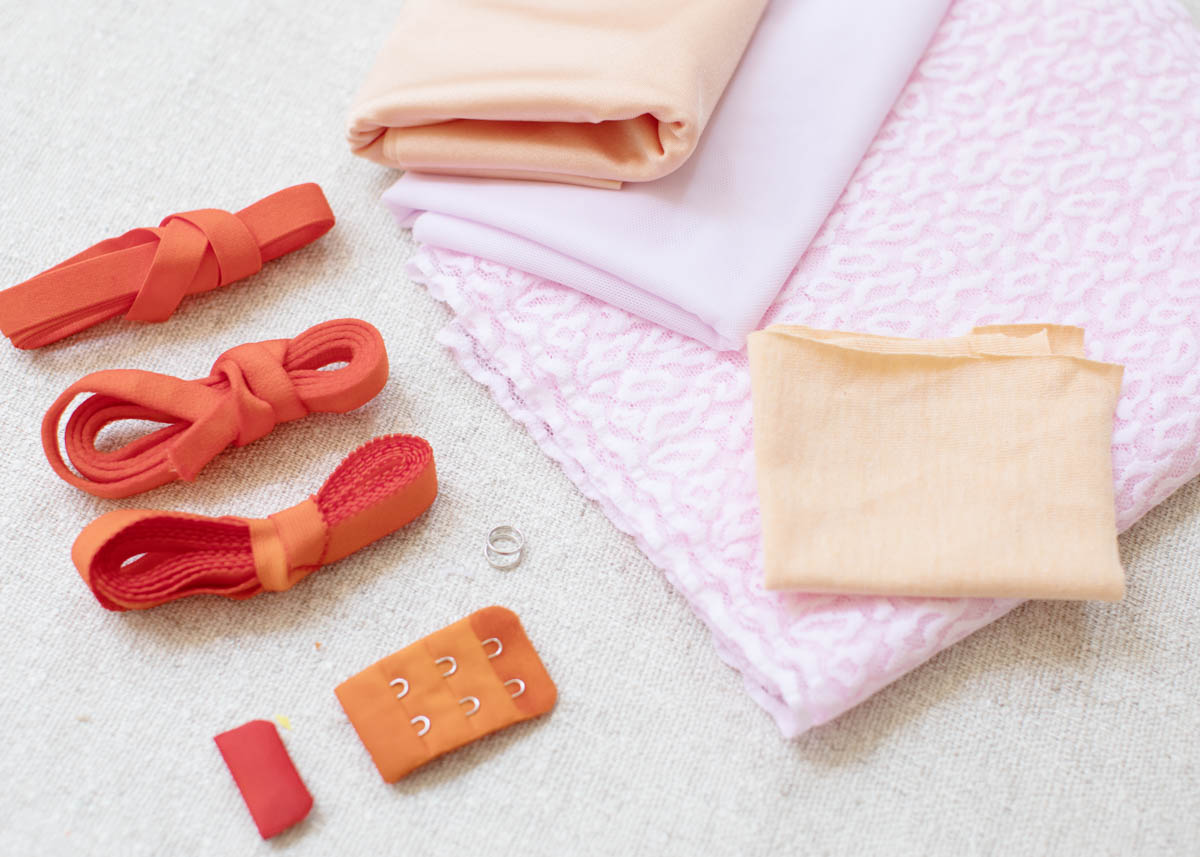 how to sew your own lingerie