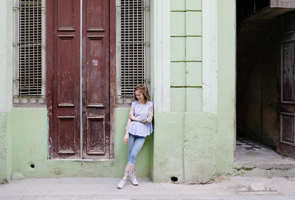 Mi Viaje A La Habana I My Trip to Havana