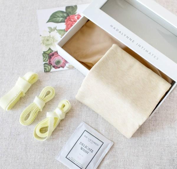 diy bralette sewing kit