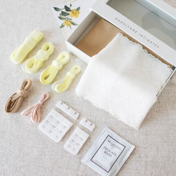 diy bra making kit