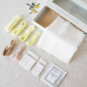 diy bra making kit