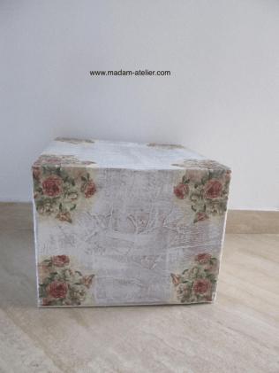 cubo decorativo 1