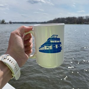The Madam Carroll Coffee Mug