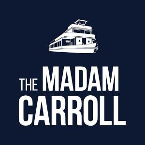 Ship-Faced Madam Carroll Hoodie