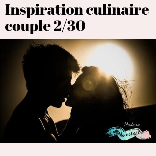 Couple sensuel baiser coucher de soleil