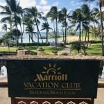marriott ko'olina beach club