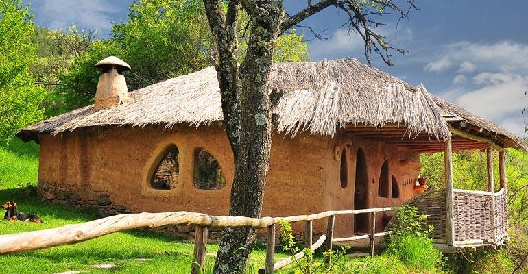 Eco Village Lesten, Bulgaria - Madame Bulgaria