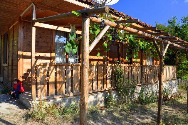 Eco village Sinia vir Bulgaria - Madame Bulgaria
