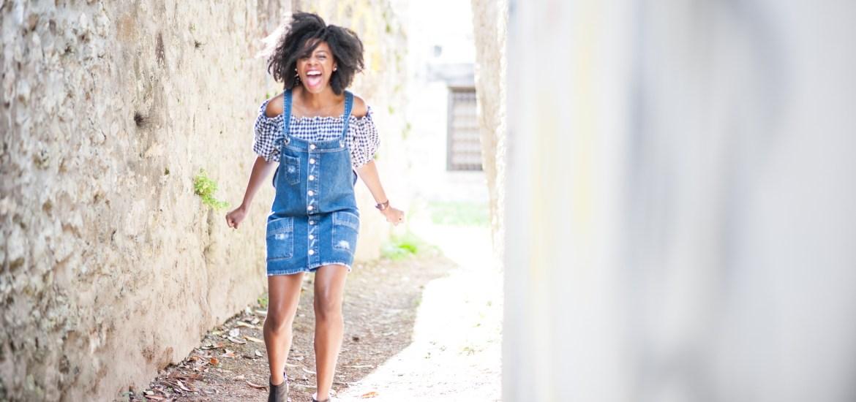 Défi garde-robe minimaliste