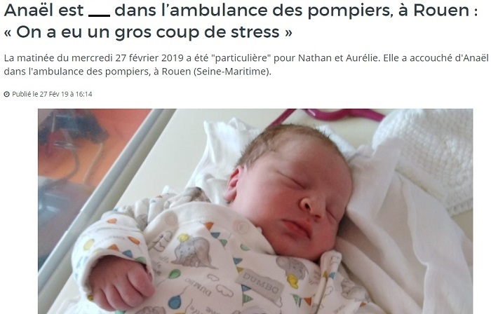 Article showing baby sleeping, related to JACQUES PASSÉ COMPOSÉ ÊTRE VERBS Review question