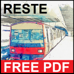 Reste Free Cheat Sheet Set Image
