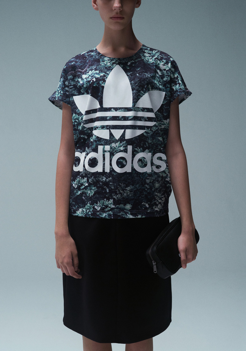 Adidas Originals by HYKE