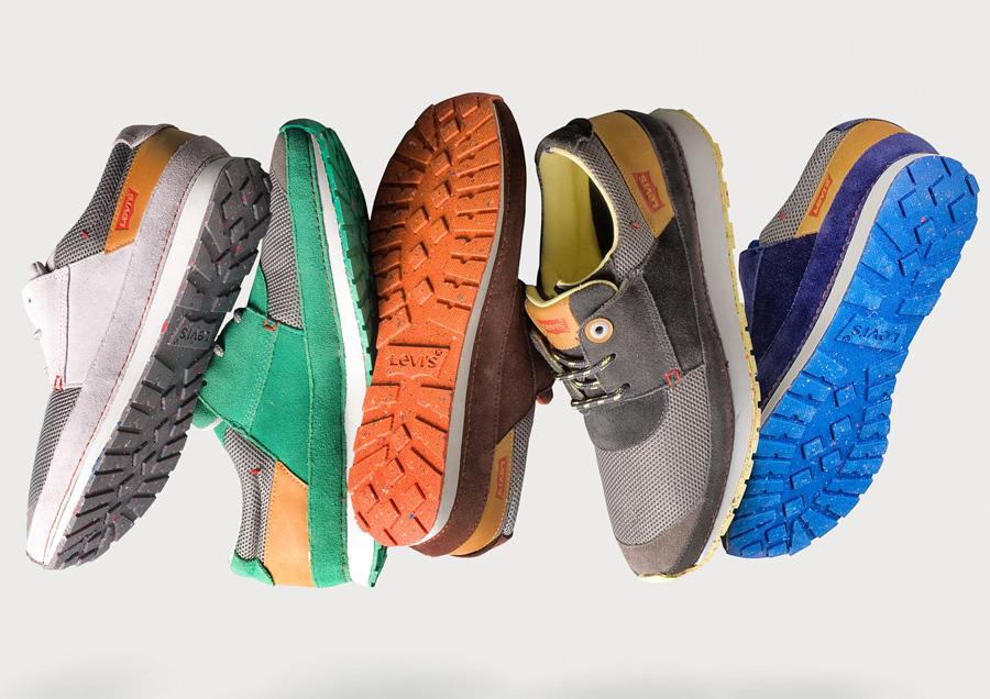 Levi's Footwear SS14