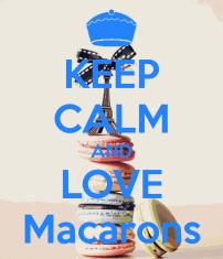 keep-calm-and-love-macarons