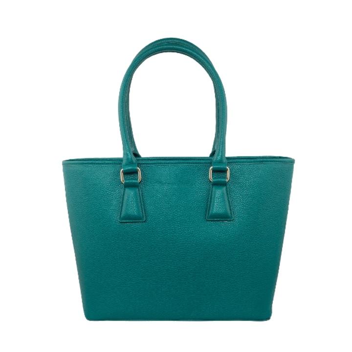 madamemattey-clio-green-medium-front-leather-tote-bag