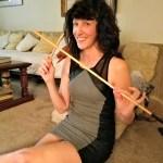 MadameSamanthaB, MadameSamanthaB interviews, EricaScott, spanking Erica Scott, MadameSamanthaB interviews