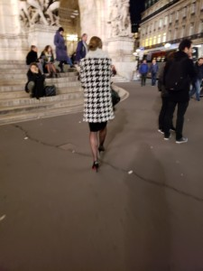 #EuropeanAdventure, sexy shoes, women's heels, long legs, Naughty Girls get spanked, MadameSamanthaB, MadameSamanthaB spanks, Pro Disciplinarian, MadameSamanthaB interviews, Pro Disciplinarian, Girls spank girls, MILF, GILF,