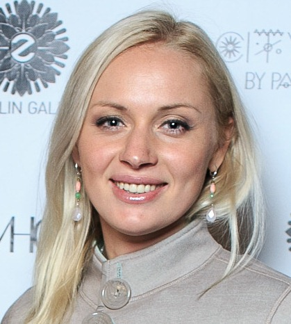 Svetlana Kulakova: Success and happiness