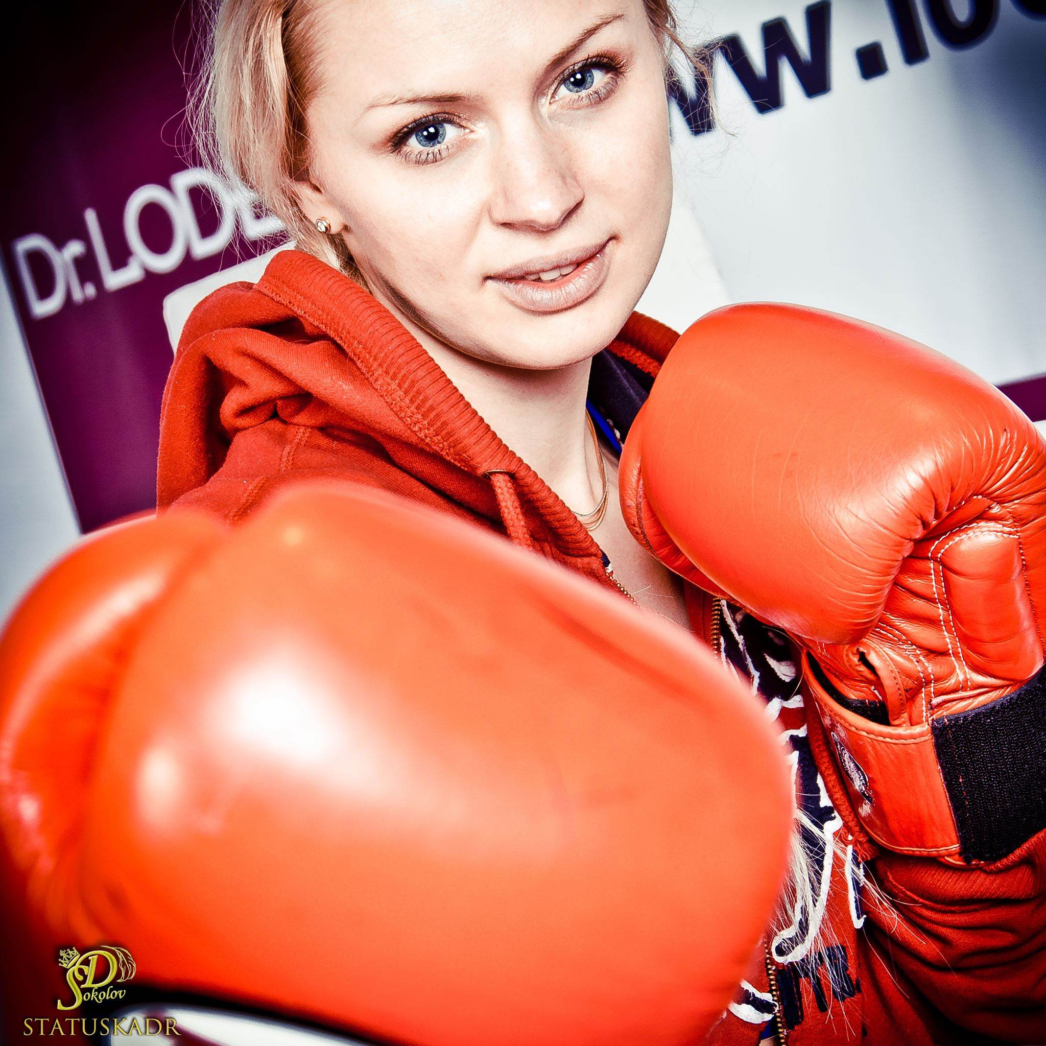 foto See also: List of female boxers and List of female mixed martial artists