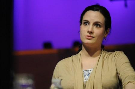 Marine Baron - Les Rendez Vous De l'Ethique Evry 2012 - 4eme Debat - 02