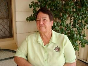 KristyArbon HeartWorks Auntie Rosemarie