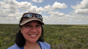 Amy Vatanakul Previs Artist Disney Travel Green