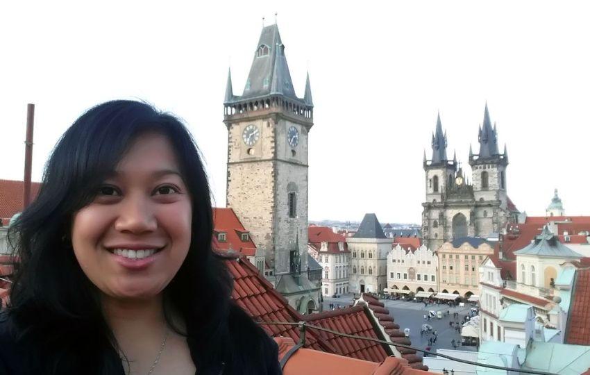 Amy Vatanakul Previs Artist Travel Europe 1