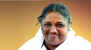 amma spiritual leader
