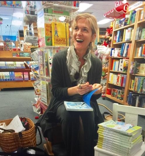 Karen Benke New Book Siging