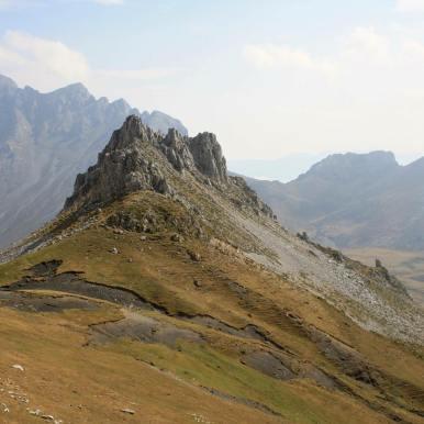 Los Picos de Europa - Espagne