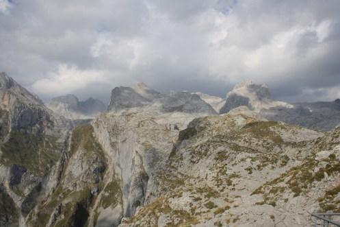 Espagne, Los Picos de Europa