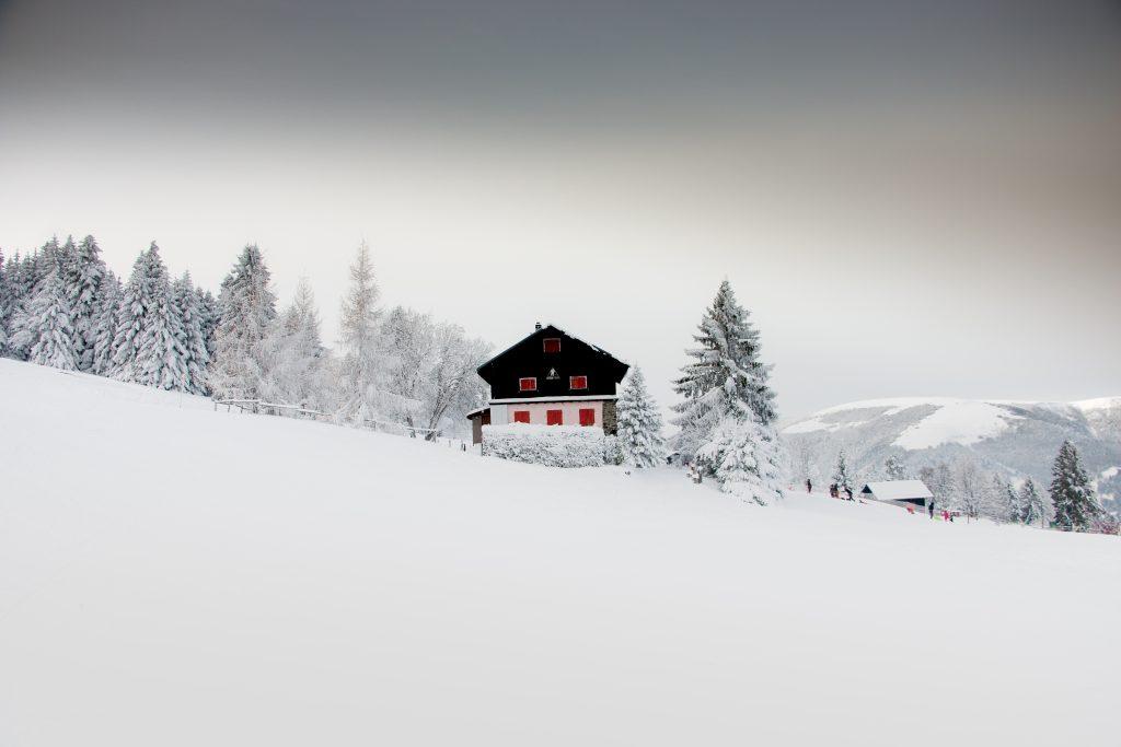 Station de ski Schnepfenried - Blog Voyage & Photos Madame Voyage