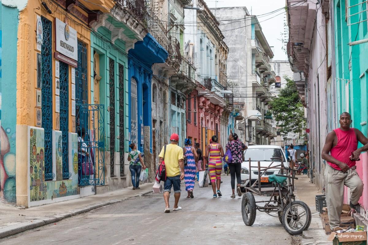 Mes 8 conseils pratiques pour bien préparer votre voyage à Cuba