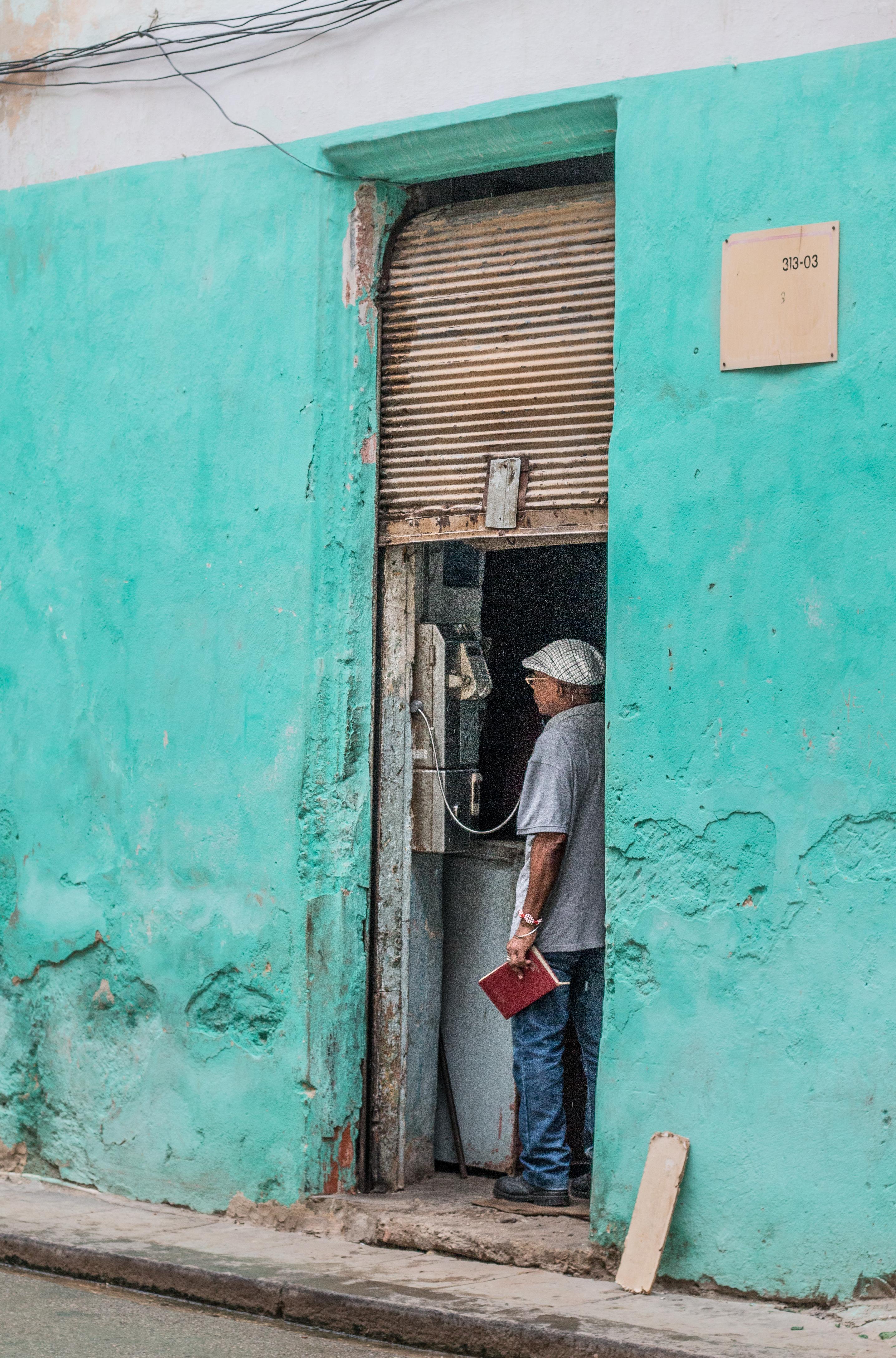 Dans les rues colorées de La Havane, à Cuba