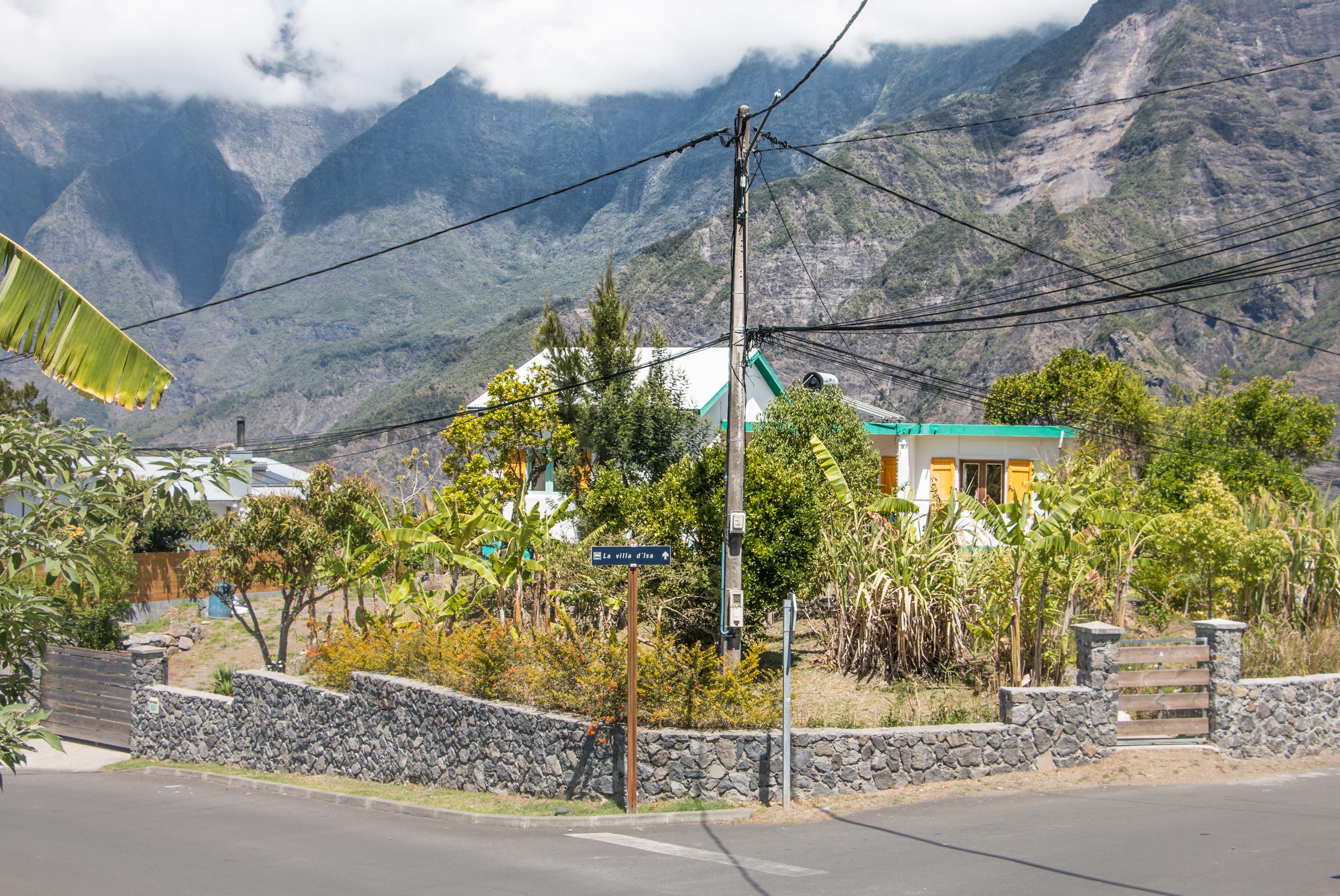 Quartier Filao, aux portes de Cilaos, île de La Réunion, Blog Madame Voyage