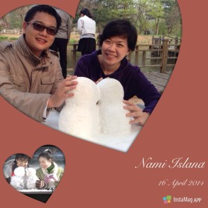 Ala Winter Sonata (request by Felicia Mami Papa) :)