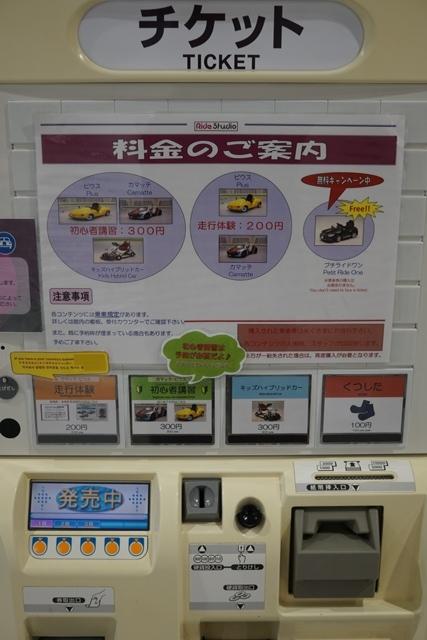 Beli tiket dulu yaaa .. Vending Machine dong pastinya :D Kaga ada korupsi lah dimari. You only deal with machine :D