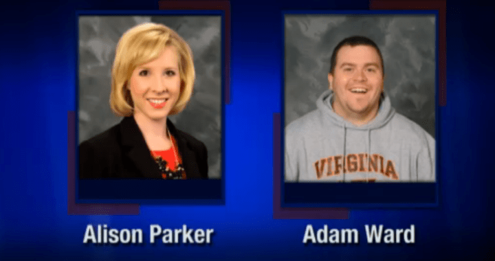 Virgina News Reporter & Cameraman killed during live interview