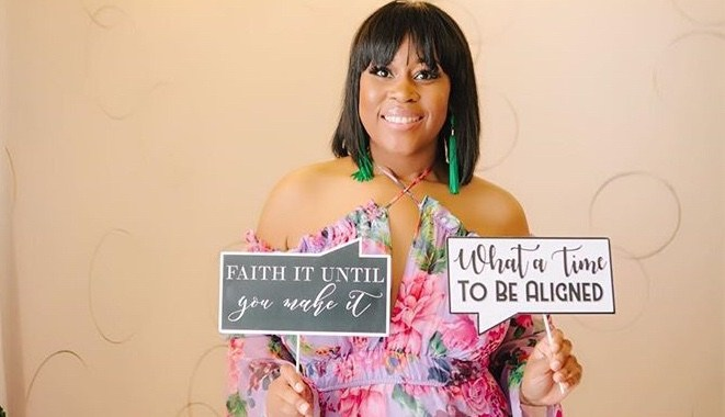 Faith It, Until You Make It: Meet Lifestyle Entrepreneur Erica Dias