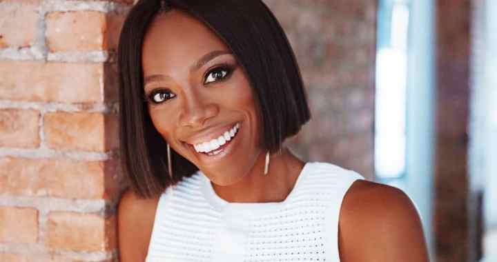 Where Is She Now? : Yvonne Orji