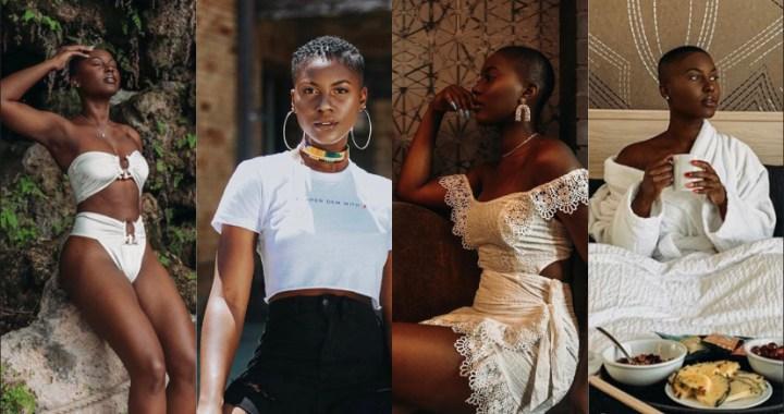 Meet Lifestyle Blogger: Sweet Like Oyin