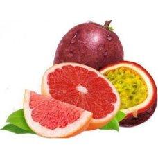 Маракуйя, грейпфрут отдушка