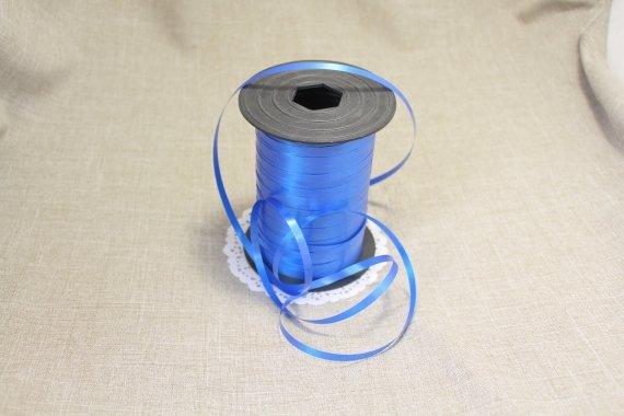 Лента цвет Синий