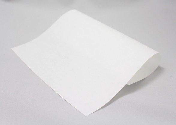 Водорастворимая бумага (чистый)