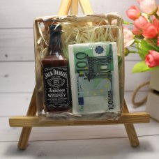 Набор мыла Виски, 100 евро