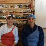山のカフェひととき鏡野町の自然農法野菜は味覚を満足【人生の楽園】