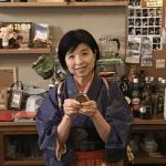 京町Y.Yはみんなの笑顔つなぐ寄り合いカフェ【人生の楽園】