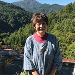 木楽茶屋伊那市の山と谷は夫婦の夢を叶えた理想の暮らし【人生の楽園】